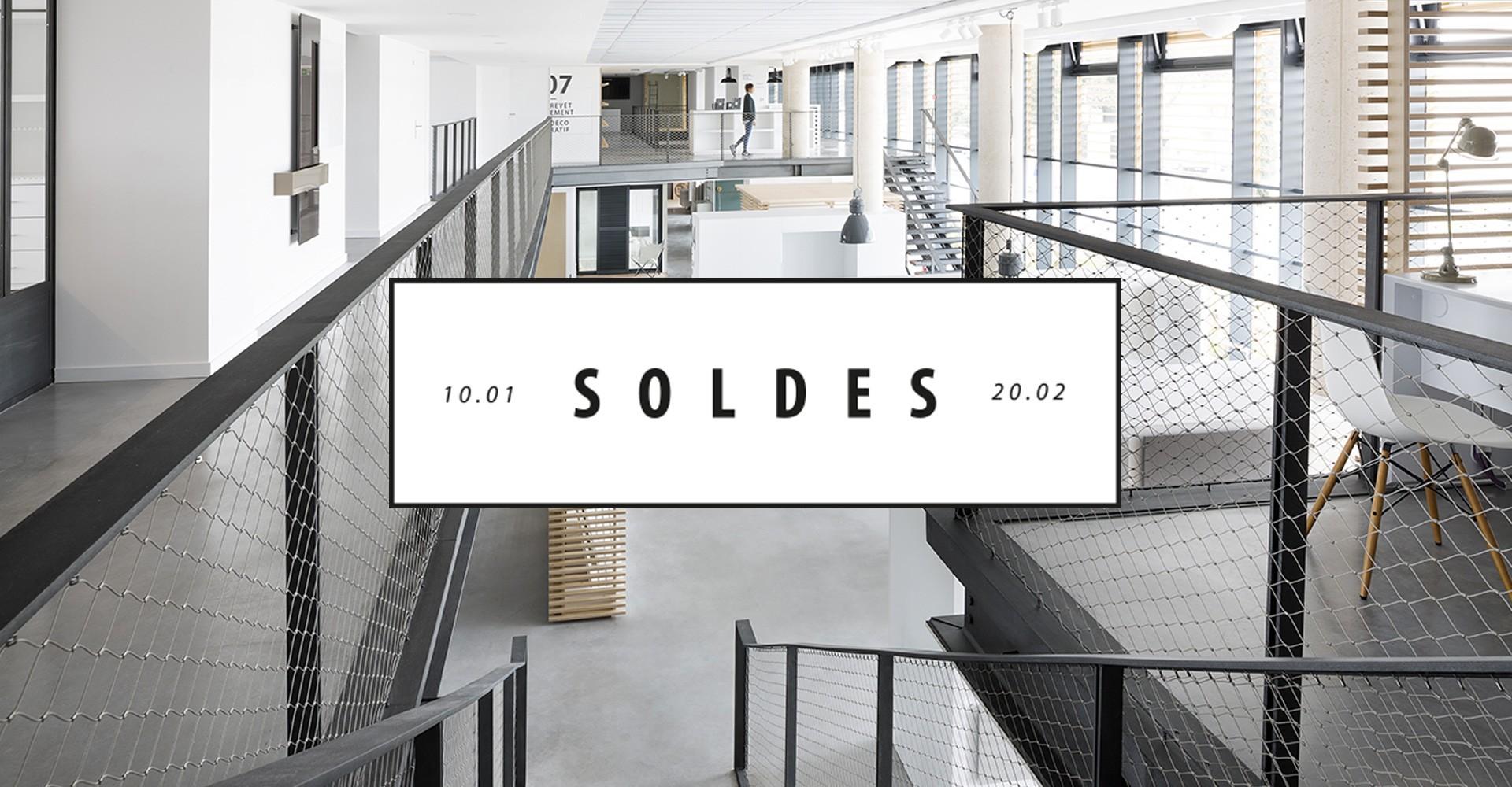 soldes volum 2018